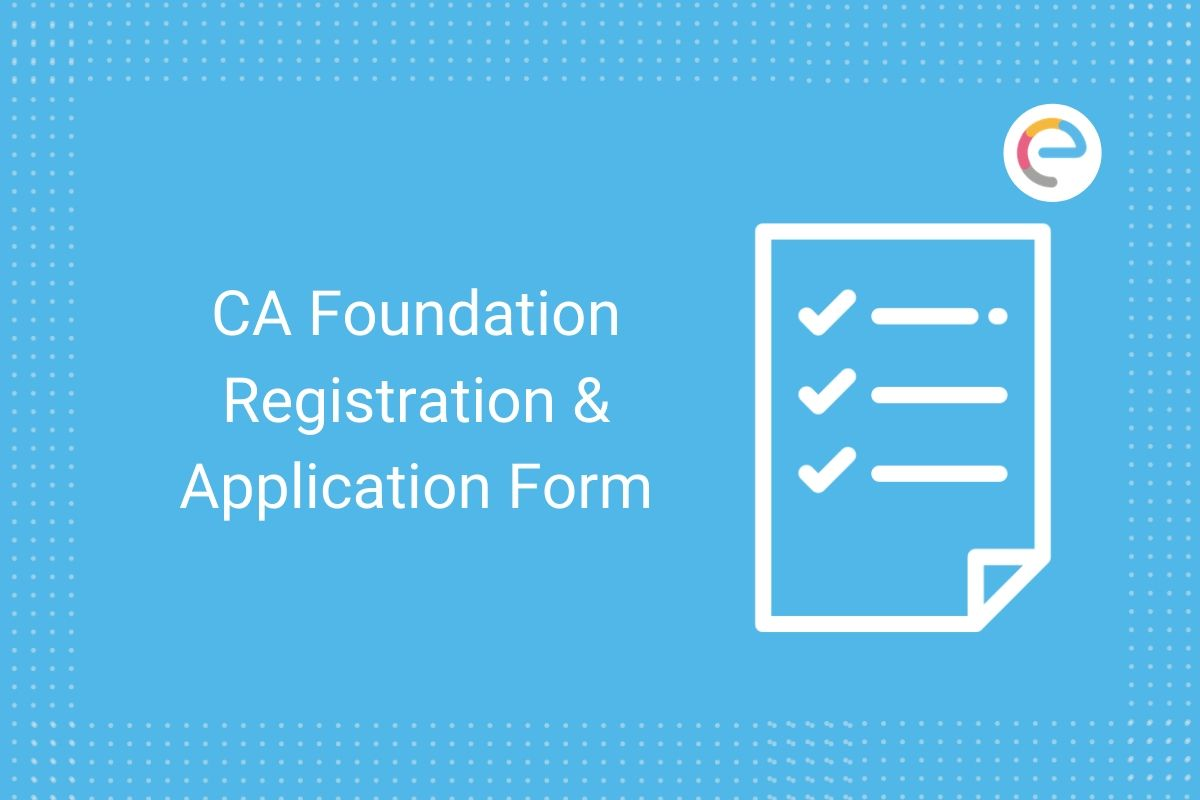 ca foundation registration