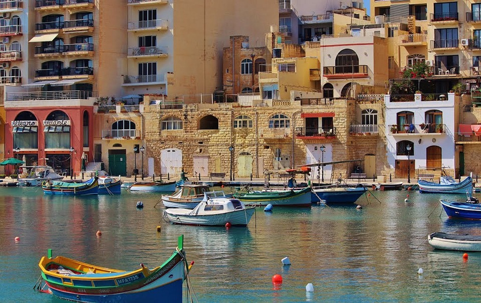 Working Holiday in Malta