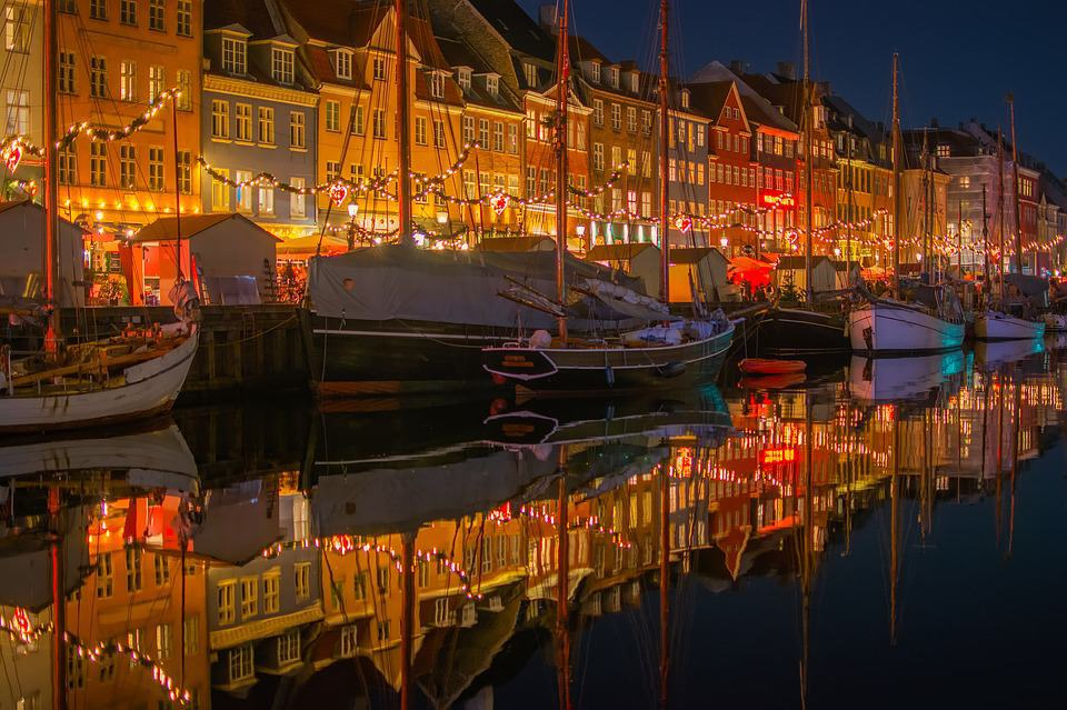 working holiday visa in Denmark