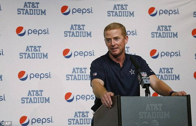 The Cowboys have not enjoyed much success since Jason Garrett replaced Wade Phillips as head coach during the 2010 season. Garrett