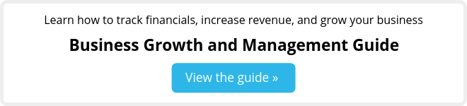 View our Business Management Guide today!