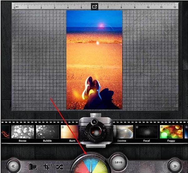 нажмите фотоэффекты как в инстаграм фото инстаграма легко